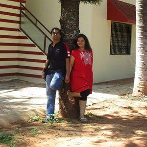 Gauri Pradhan Travel Blogger