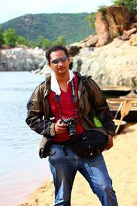 Sudheer Dunga Travel Blogger