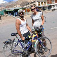 Gurvir Singh Travel Blogger