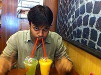Abhishek Saini Travel Blogger