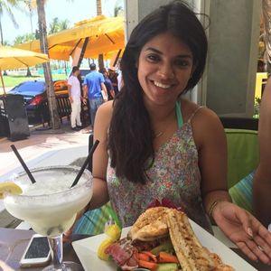 Chanchal Srivastava Travel Blogger