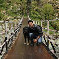 Rohit Mandal Travel Blogger
