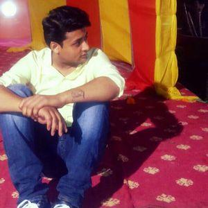Gaurav Bhatia Travel Blogger
