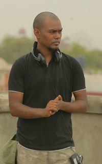 Samant Lakra Travel Blogger