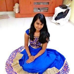 Madhu Charu Travel Blogger