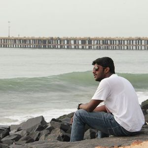 Prajwal Thalanki Travel Blogger