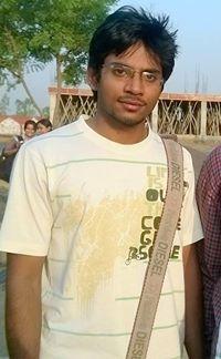 Ajay Sharma Travel Blogger