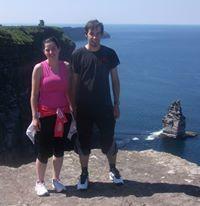 David Riand Travel Blogger