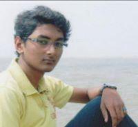 Nikhil Doifode Travel Blogger