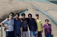 Anirban Bhar Travel Blogger