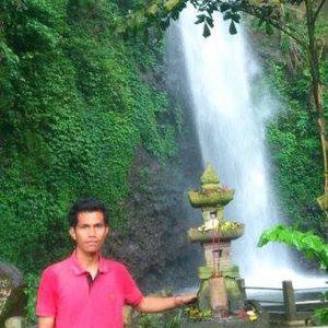 Firman Astranesia Zeroseven Travel Blogger