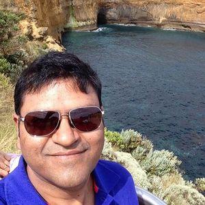Abhay Garg Travel Blogger