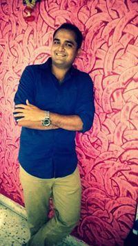Darshan Trivedi Travel Blogger