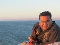 Priyadarshi Sarkar Travel Blogger