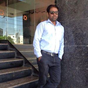 Santhosh Gowda Travel Blogger