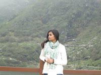 Radhika Murthy Travel Blogger