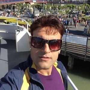 Karan Gambhir Travel Blogger