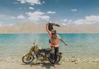 Inderjit Singh Travel Blogger