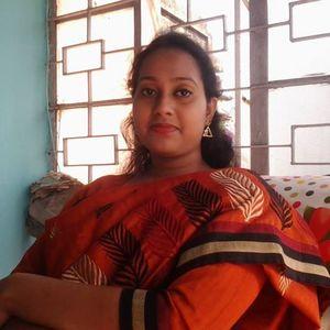 Sumona Dey Travel Blogger