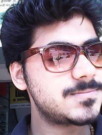 Raj Chauhan Travel Blogger