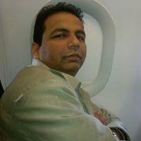 Vikram Saini Travel Blogger