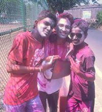 Ravi Jareda Travel Blogger