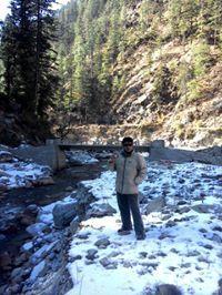 Piyush Chatterjee Travel Blogger