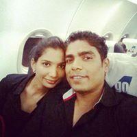 Chintan Patel Travel Blogger