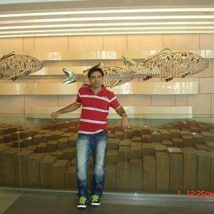 Bineshwar Chauhan Travel Blogger