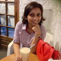Himani Shah Travel Blogger