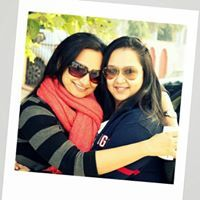 Ujwala Shinde Travel Blogger