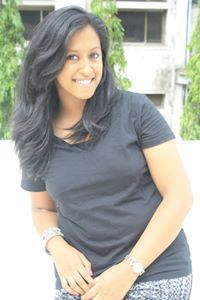 Reshmi Kumar Travel Blogger