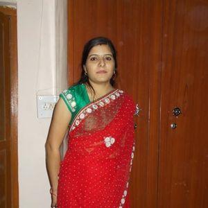 Neha Tiwari Travel Blogger