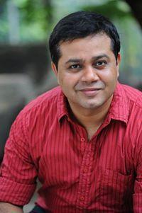 Manish Dwivedi Travel Blogger