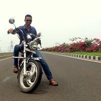Soumitra Manwatkar Travel Blogger