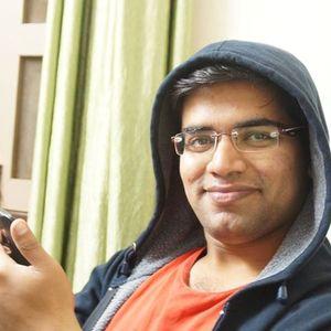 Bhavuk Lalwani Travel Blogger
