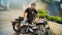 Sujith Ninan Travel Blogger