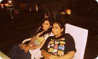 Shreya Kashyap Travel Blogger