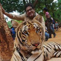Sunil Bijlani Travel Blogger