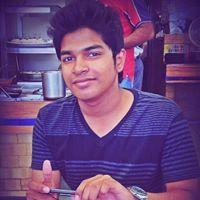 Avinaash Anand Travel Blogger