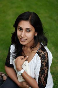 Priya Ramachandran Travel Blogger