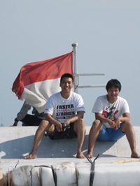 Davin Kho Travel Blogger