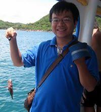 Ngôn Phạm Travel Blogger