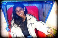 Pallavi Konda Travel Blogger