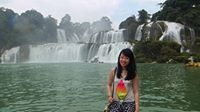 Fiona Mai Travel Blogger