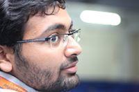 Shreenath Pillai Travel Blogger
