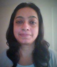 Karuna Sanghvi Travel Blogger
