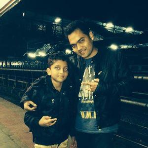 Omdutt Chauhan Travel Blogger