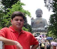 Ashutosh Mandelia Travel Blogger
