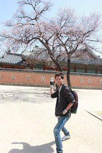 Songyot Mali-ngam Travel Blogger